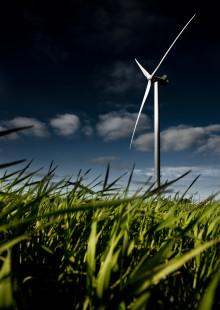 Vestas velger HCL Technologies som strategisk partner