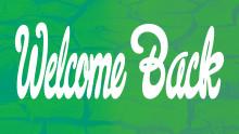 Welcome Back – ett fiktivt framtidsmuseum