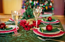 Julbord för diabetiker