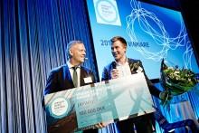 Jayway årets Øresundsföretag 2015 - nya kontor och anställda under 2016