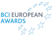 Shortlist for BCI Inaugural European Awards is announced
