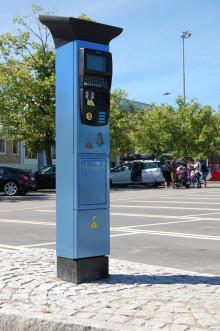 700 nya betalautomater på gång i Göteborg!