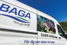 BAGA söker två (!) servicetekniker