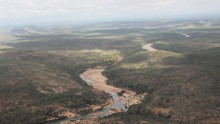 Major dam and irrigation feasibility study secured in Queensland