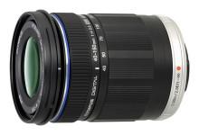 Olympus Micro Four Thirds 40-150mm - Telezoom med snabb autofokus