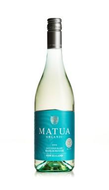 Nya viner från den prisbelönta Nya Zeeländska vinproducenten Matua