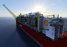 Sådan bliver naturgas flydende