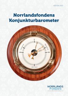 Norrlandsbarometern 2017