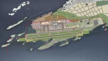 Norconsult med underleverandører tildelt kontrakt på Ny lufthavn Bodø