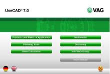 Användbar information för VA-applikationer