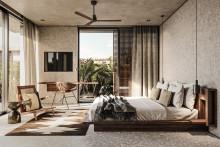 Kreeta sopii niin boheemeille sinkuille kuin moderneille perheillekin – Tjäreborg avaa modernin konseptihotellin