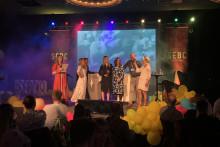 Scorett utsedda till Årets Butik vid Jetshop Awards 2019