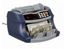 Asia-Pacific Currency Count Machine Market Report 2018