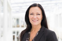 Hege Breivik ny Sales Manager i Business & information Services
