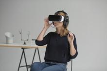 Ny teknologi kan hjælpe med at reducere frygt