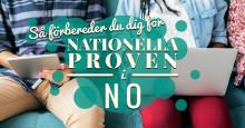 Förbered dig för nationella proven i NO 2017