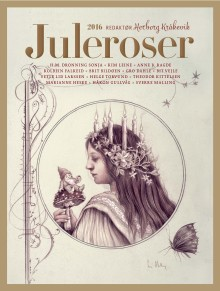 H.M. Dronning Sonja, Anne B. Ragde, Kim Leine m.fl. bidreg i Herborg Kråkeviks Juleroser 2016