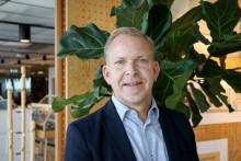 Niklas Svensson blir affärsområdeschef på Tengbom