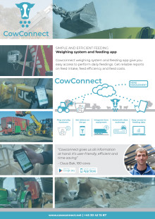 Produktblad Cowconnect engelsk version