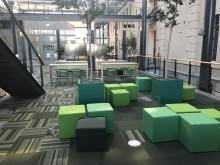 Ny form av mötesarena på Chalmers samlar forskare, innovation och entreprenörer