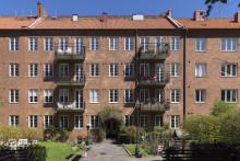 Full rulle på bostadsmarknaden i april - trots Corona