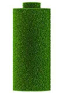 Energilagring med batterier