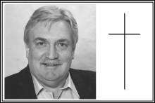 B&R sörjer förlusten av företagets grundare