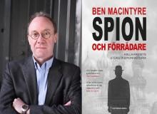 Internationell bästsäljare om det djärvaste kapitlet  i spionagets historia.