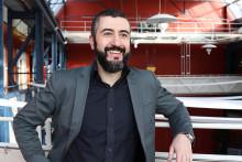 En digital marknadsplats med syftet att revolutionera konsumtionen av kläder