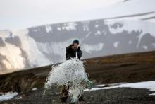 Marine recycling cluster - mot global forsøpling