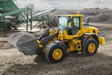 Volvo L60H, L70H och L90H - nya hjullastare med beprövad teknologi