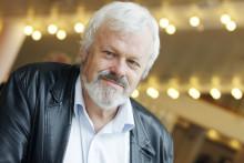 Biografien om Ivar Aasen inn på 3. plass på bestseljarlista