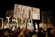 Mänskliga rättigheter hotas i Ungern