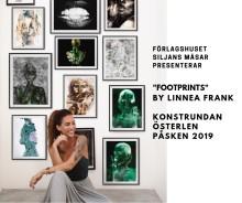 """""""Footprints"""" by Linnea Frank"""