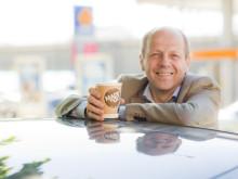 Statoil bjuder på kaffet under Sveriges största Fairtrade-fika