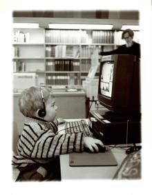 Sörmlands museum + datorspel = sant?
