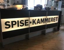 Toldkammercaféen skifter navn