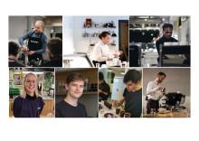 NM i Kaffekunst 2020 – program og deltakere