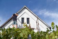 Påsken giver ægstraordinær travlhed i byggebranchen