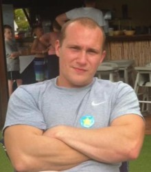 Tribute paid to man who died in A331 collision