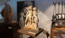 Kulturlunch med berättelsen om Agnes de Frumerie