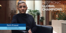 Medtronic Global Champion - ansökningen har öppnat!