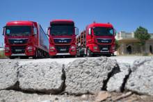 TÛV-rapporten 2015: Nytt rekord för MAN som stärker sin position som den mest pålitliga lastbilstillverkaren