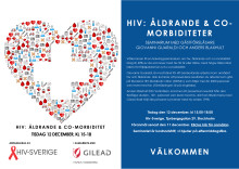 HIV: ÅLDRANDE & CO-MORBIDITETER