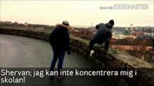 Sveriges bidrag till flyktingsituationen