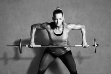 Halva Sverige tränar minst 2-3 gånger i veckan