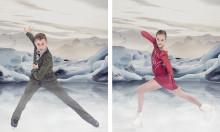Nikolaj Majorov och Anita Östlund guldmedaljörer i Elitseriefinalen 2019
