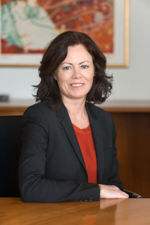 Solveig Horne: Kompetansen om adoptivfamilier må heves