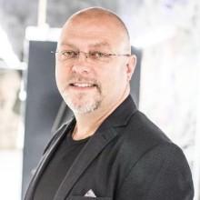 Rickard Hammarberg blir ny försäljningschef för National Accounts på STANLEY Security