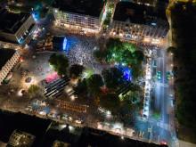 Malmöfestivalen bjuder in till pressvisning kring innehållet torsdag den 8 augusti